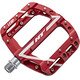 HT ANS08LEAP Pedals red